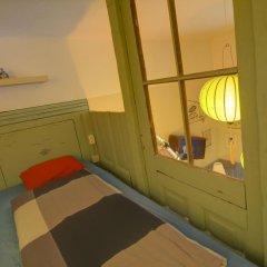 Lavender Circus Hostel комната для гостей фото 2