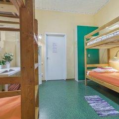 Хостел Страна Чудес Центральный Стандартный номер с различными типами кроватей фото 10