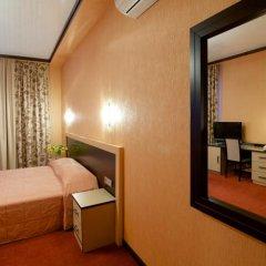 Гостиница Центр удобства в номере
