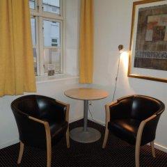 Отель Aarhus City Apartments Дания, Орхус - отзывы, цены и фото номеров - забронировать отель Aarhus City Apartments онлайн удобства в номере