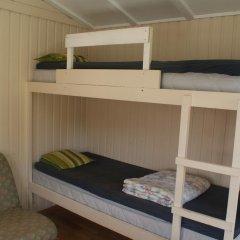 Отель Viking Camping Коттедж с различными типами кроватей фото 6