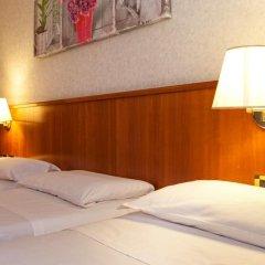 Hotel Kappa 3* Стандартный номер с различными типами кроватей фото 2