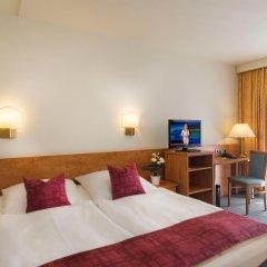 Отель Am Moosfeld Германия, Мюнхен - 3 отзыва об отеле, цены и фото номеров - забронировать отель Am Moosfeld онлайн комната для гостей фото 5