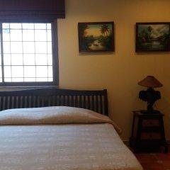 Отель Baan ViewBor Pool Villa 3* Вилла с различными типами кроватей фото 18