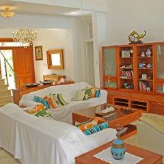 Отель Villa Favorita Доминикана, Пунта Кана - отзывы, цены и фото номеров - забронировать отель Villa Favorita онлайн развлечения