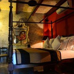 Отель Fortaleza 3* Улучшенные апартаменты с различными типами кроватей фото 4