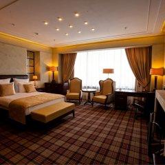 Гостиница Best Western Plus СПАССКАЯ 4* Номер Бизнес двуспальная кровать фото 2