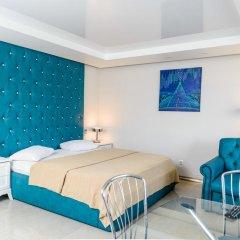 Апарт-отель Кутузов 3* Улучшенные апартаменты с различными типами кроватей фото 31