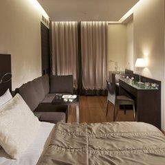 O&B Athens Boutique Hotel 4* Полулюкс с различными типами кроватей фото 14