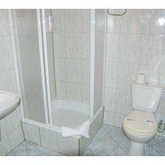 Отель Pensjonat Telimena ванная фото 2