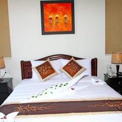Отель Rural Scene Villa 3* Улучшенный номер с различными типами кроватей фото 4