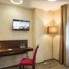 Отель Park Inn by Radisson SADU 4* Номер Бизнес фото 3