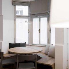 Отель Laubenhaus Апартаменты фото 13