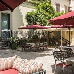 Отель Palazzo Lorenzo Hotel Boutique Италия, Флоренция - 1 отзыв об отеле, цены и фото номеров - забронировать отель Palazzo Lorenzo Hotel Boutique онлайн питание фото 2