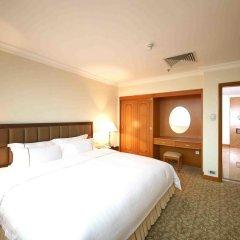 Отель China Mayors Plaza 4* Люкс повышенной комфортности с различными типами кроватей фото 11