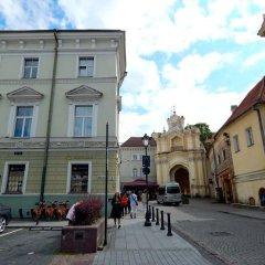 Отель Philharmonic Apartments Литва, Вильнюс - отзывы, цены и фото номеров - забронировать отель Philharmonic Apartments онлайн фото 4