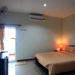 Отель Baan Yuwanda Phuket Resort комната для гостей