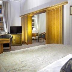 Отель Pod Veží 4* Номер Делюкс фото 8