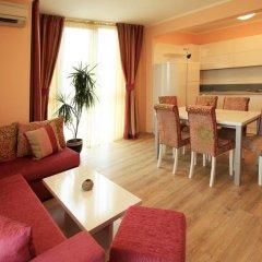 Отель Long Beach Resort & Spa Болгария, Аврен - 1 отзыв об отеле, цены и фото номеров - забронировать отель Long Beach Resort & Spa онлайн комната для гостей фото 13