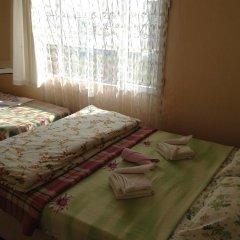Отель Nur Pension комната для гостей фото 3