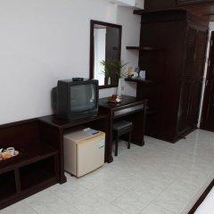 Samui First House Hotel 3* Стандартный номер с различными типами кроватей фото 6