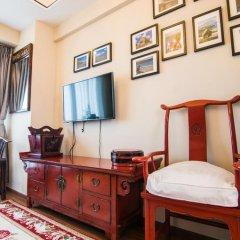 All Right Hotel Стандартный номер с различными типами кроватей фото 8