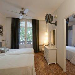 Отель Hostalet De Barcelona 2* Стандартный номер фото 3