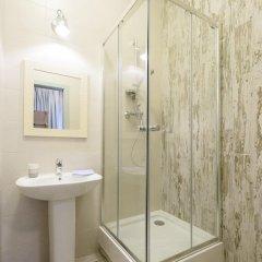 Гостиница Partner Guest House Shevchenko 3* Стандартный номер с различными типами кроватей фото 27