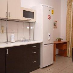 Апартаменты Дерибас Номер Комфорт с различными типами кроватей фото 10