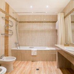 Артурс Village & SPA Hotel 4* Полулюкс с различными типами кроватей фото 15