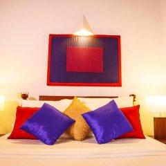 Отель Sunrise Boutique 3* Улучшенный номер с различными типами кроватей фото 4