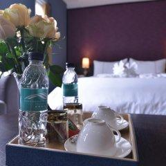 Hanoi Emerald Waters Hotel Trendy 3* Люкс с различными типами кроватей фото 3