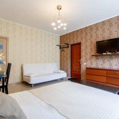 Мини-Отель Amosov's House Стандартный номер с различными типами кроватей фото 10