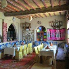 Отель Sandfish Марокко, Мерзуга - отзывы, цены и фото номеров - забронировать отель Sandfish онлайн питание фото 2