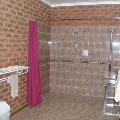 Отель Advance Motel 3* Стандартный номер с двуспальной кроватью