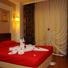Alba Queen Hotel - All Inclusive 5* Стандартный номер фото 9