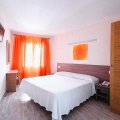 Hotel Silvia 2* Стандартный номер с различными типами кроватей фото 5