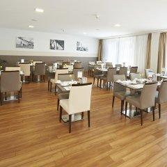 GHOTEL hotel & living Hamburg питание фото 2