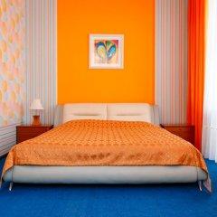 Respect Hotel 3* Люкс с различными типами кроватей фото 16