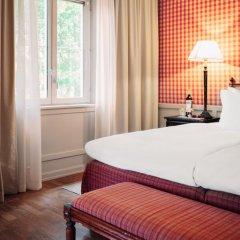 Stallmästaregården Hotel 4* Люкс фото 7
