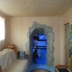 Гостиница Водно-развлекательный комплекс «Ocean Delight» спа фото 2