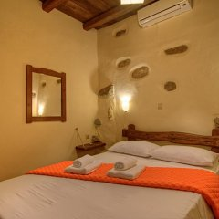 Отель Villa 5 Anemoi комната для гостей фото 2