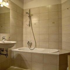 Отель Willa Czarniakowka ванная фото 2