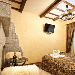 Стиль Отель Люкс с различными типами кроватей фото 18