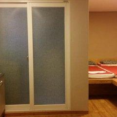 Отель Bong House Стандартный семейный номер с двуспальной кроватью фото 9