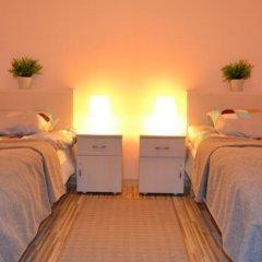 Hostel Gdańsk Sun and Sea комната для гостей