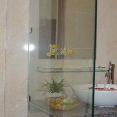 Отель Trust Homestay Villa 2* Стандартный номер с различными типами кроватей фото 5
