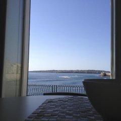 Отель La Baia di Ortigia Сиракуза комната для гостей фото 4