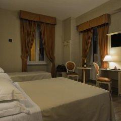 Отель Relais Bocca di Leone 3* Представительский номер с различными типами кроватей фото 18