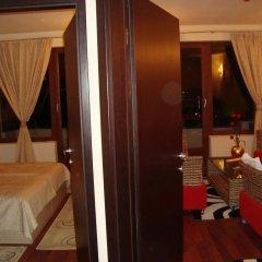 Апартаменты Luxury Apartment Zlatna Kotva Улучшенные апартаменты фото 5